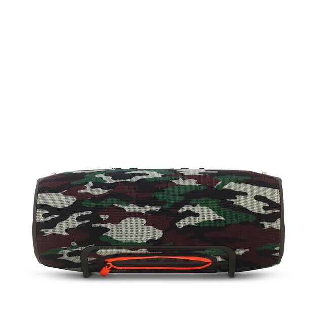 JBL Xtreme Special Edition - Squad - Splashproof portable speaker with ultra-powerful performance - Detailshot 2