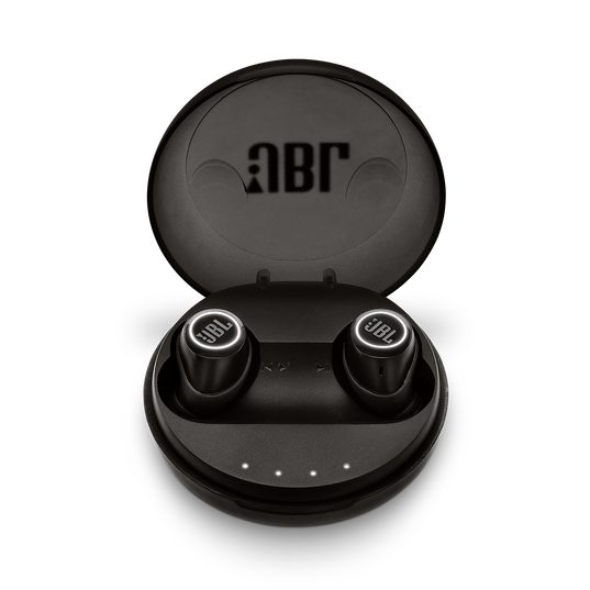 JBL Free X - Black - Truly wireless in-ear headphones - Detailshot 1