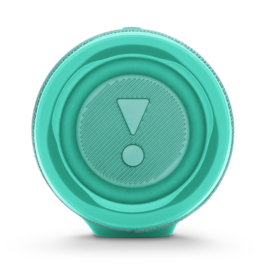 JBL Charge 4 - Teal - Portable Bluetooth speaker - Detailshot 3