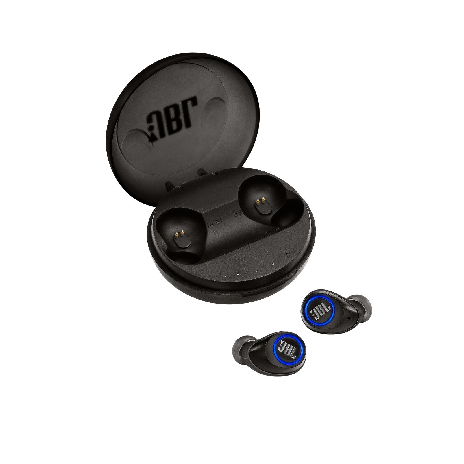 JBL Free X | Truly wireless in ear headphones