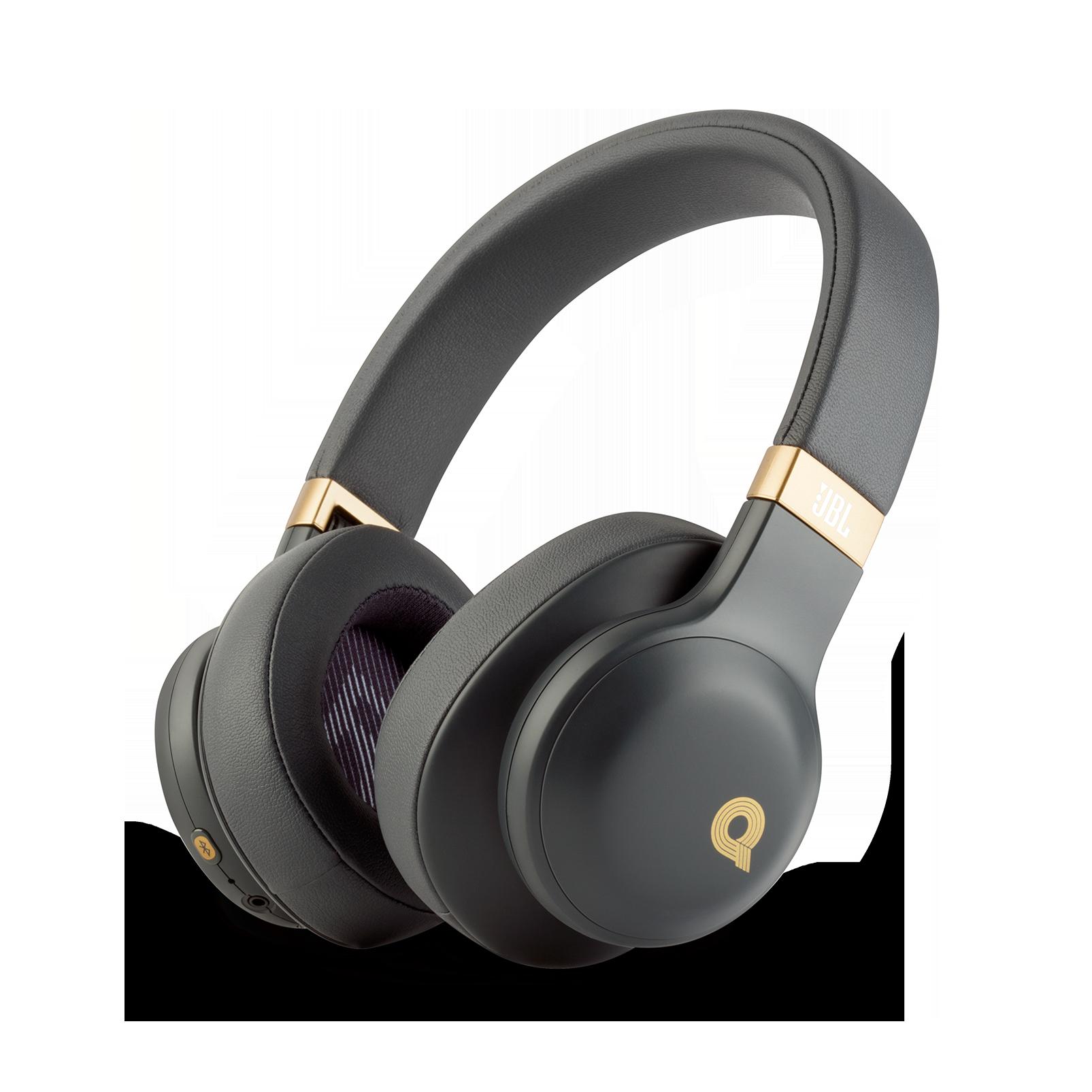 JBL E55BT | Wireless over ear headphones
